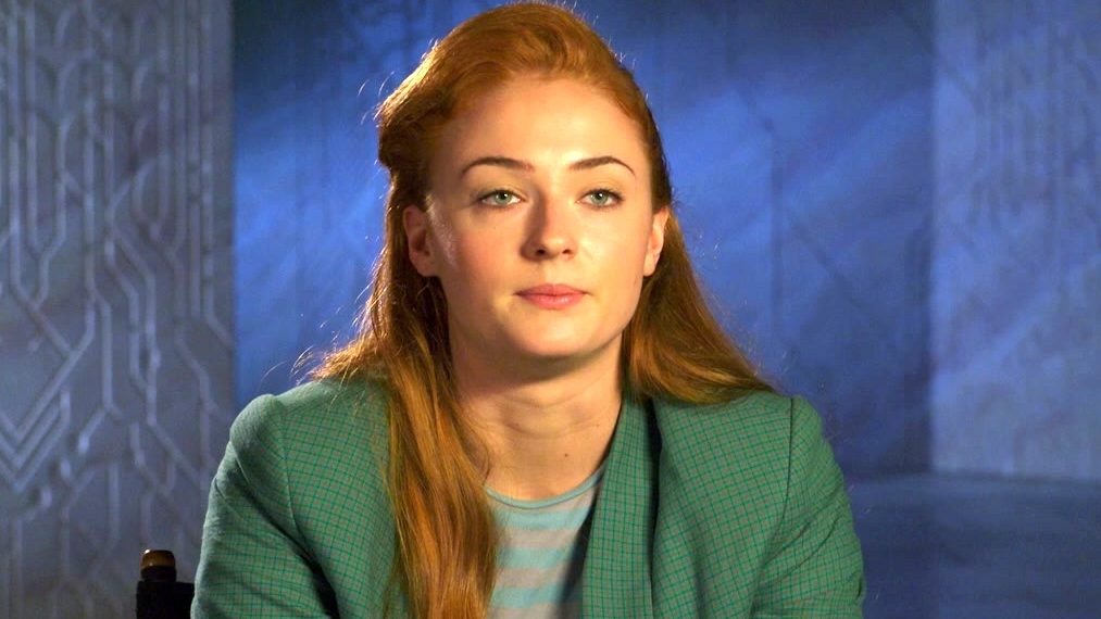 X-Men: Apocalypse: Sophie Turner On Getting The Role