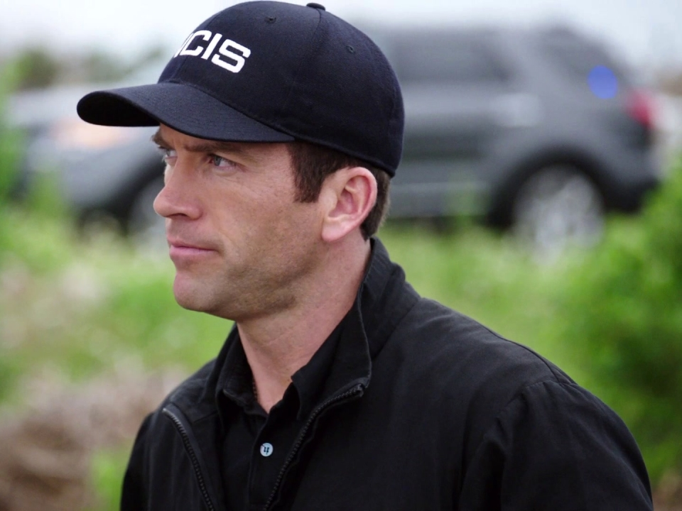 Ncis: New Orleans: The Third Man