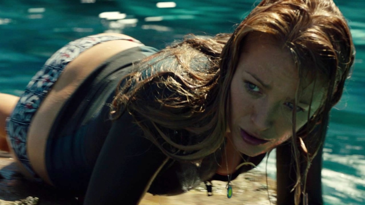 The Shallows (International Trailer 2)