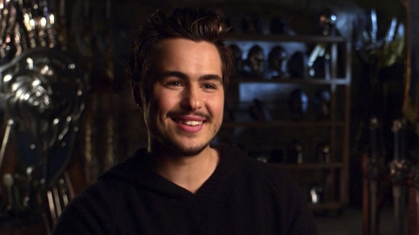 Warcraft: Ben Schnetzer On 'Khadgar's' Backstory