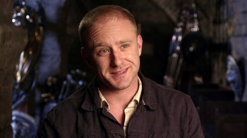 Warcraft: Ben Foster On His Character And Role As 'Medivh'