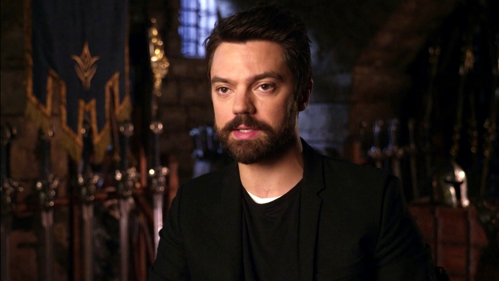 Warcraft: Dominic Cooper On The Script