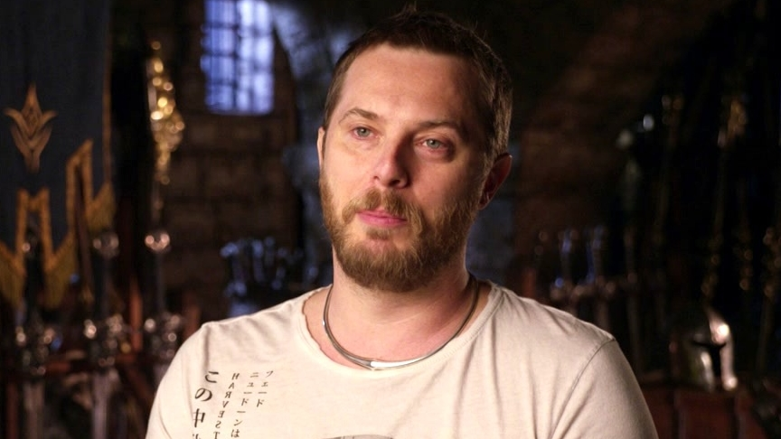 Warcraft: Duncan Jones On What Appealed To Him About The Project