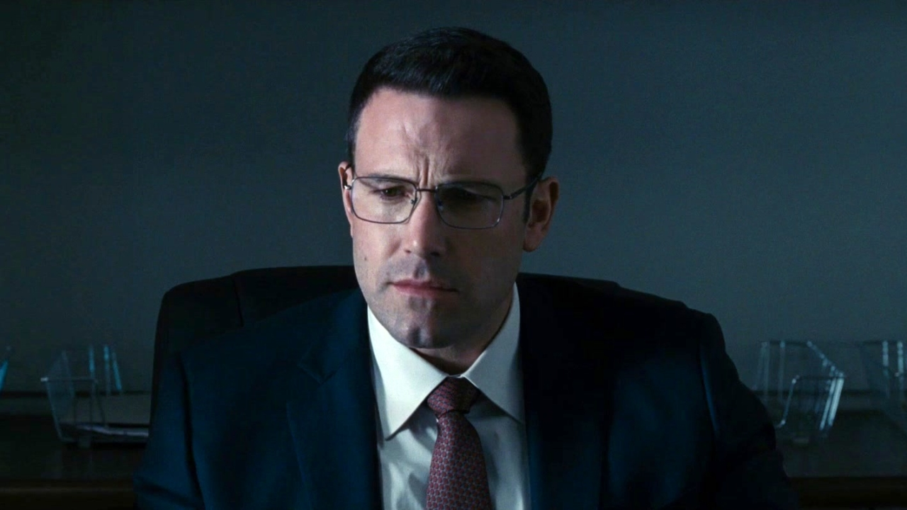 The Accountant (International Trailer 1)