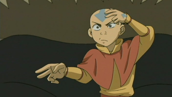 Avatar The Last Airbender: Book 2 Vol. 1