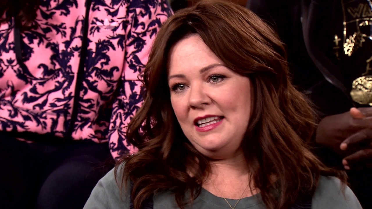 Mike & Molly: We Were Blessed