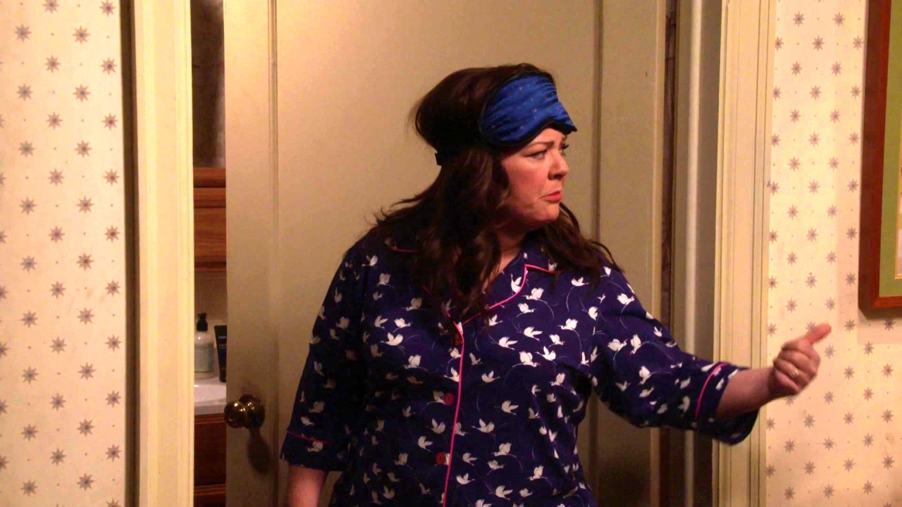 Mike & Molly: I See Love