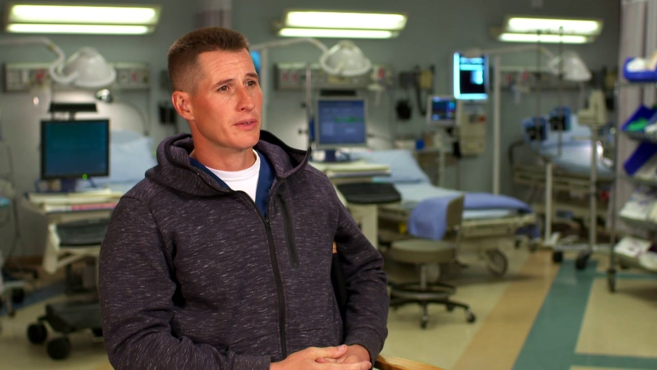 The Night Shift: Brendan Fehr On His Big Moments For His Character Last Season