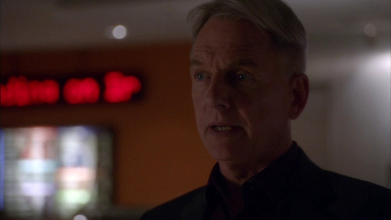 Ncis: What Are You Waiting For?
