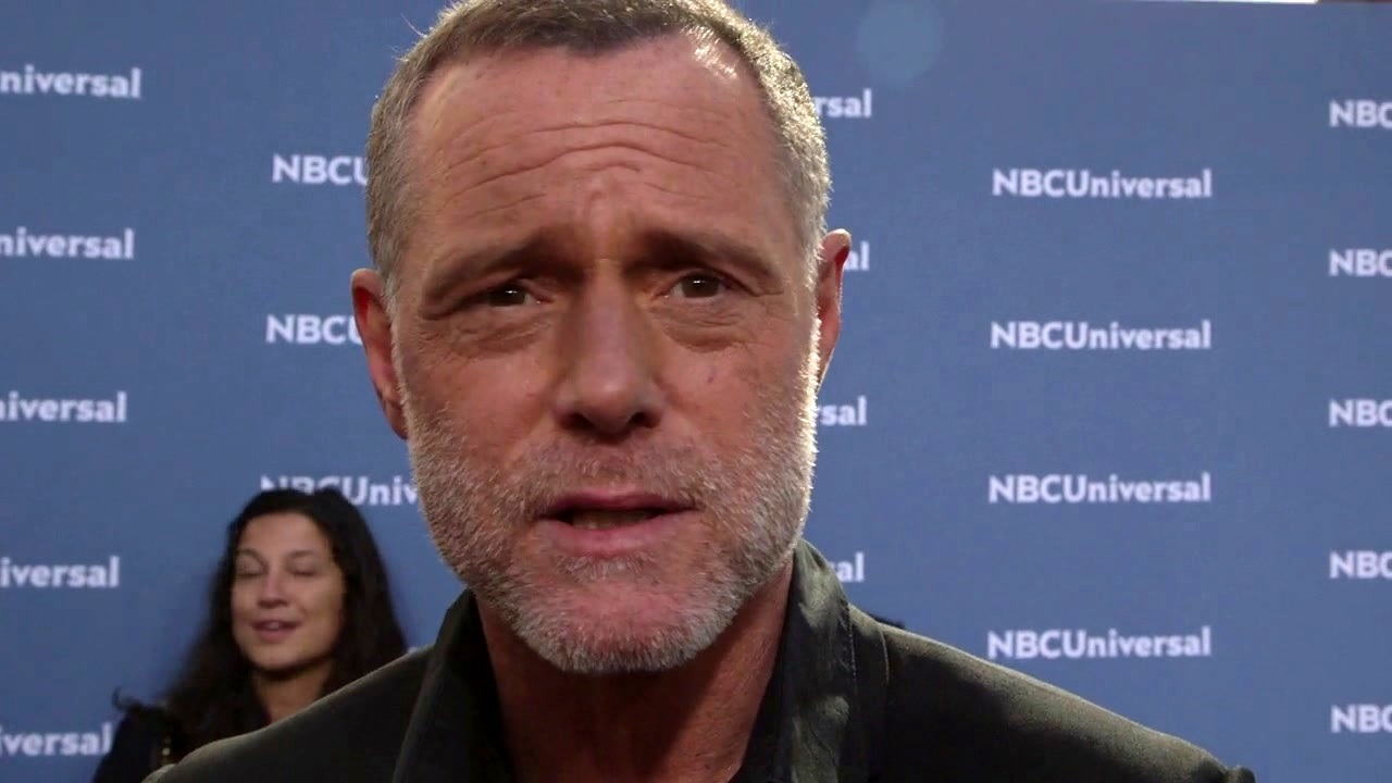 Chicago Fire: Jason Beghe About The New Characters