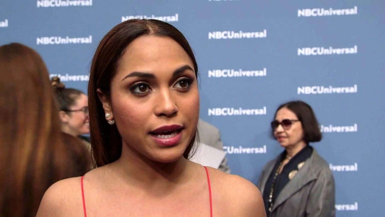 Chicago Fire: Monica Raymund On The Next Season