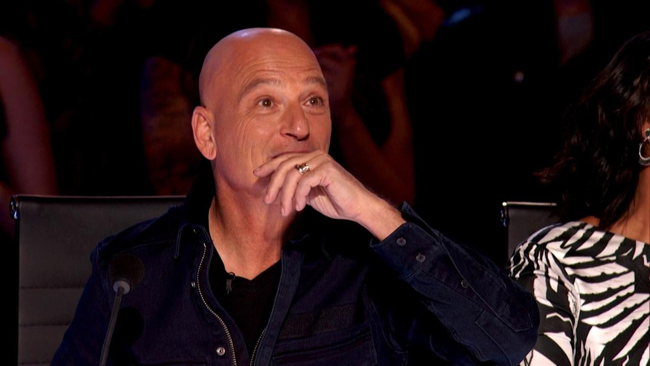 America's Got Talent: Amazing Sladek