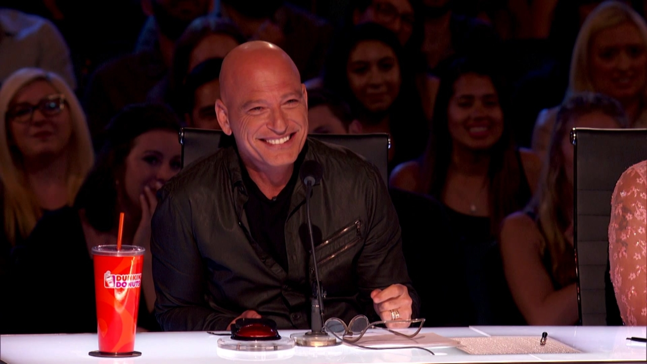 America's Got Talent: Jon Bernhardt