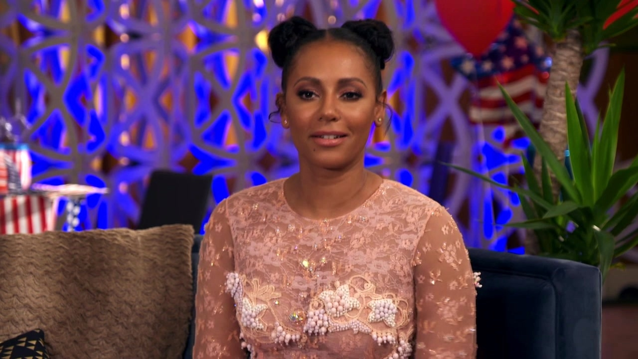 America's Got Talent: Mel B On What Simon Brings To The Show