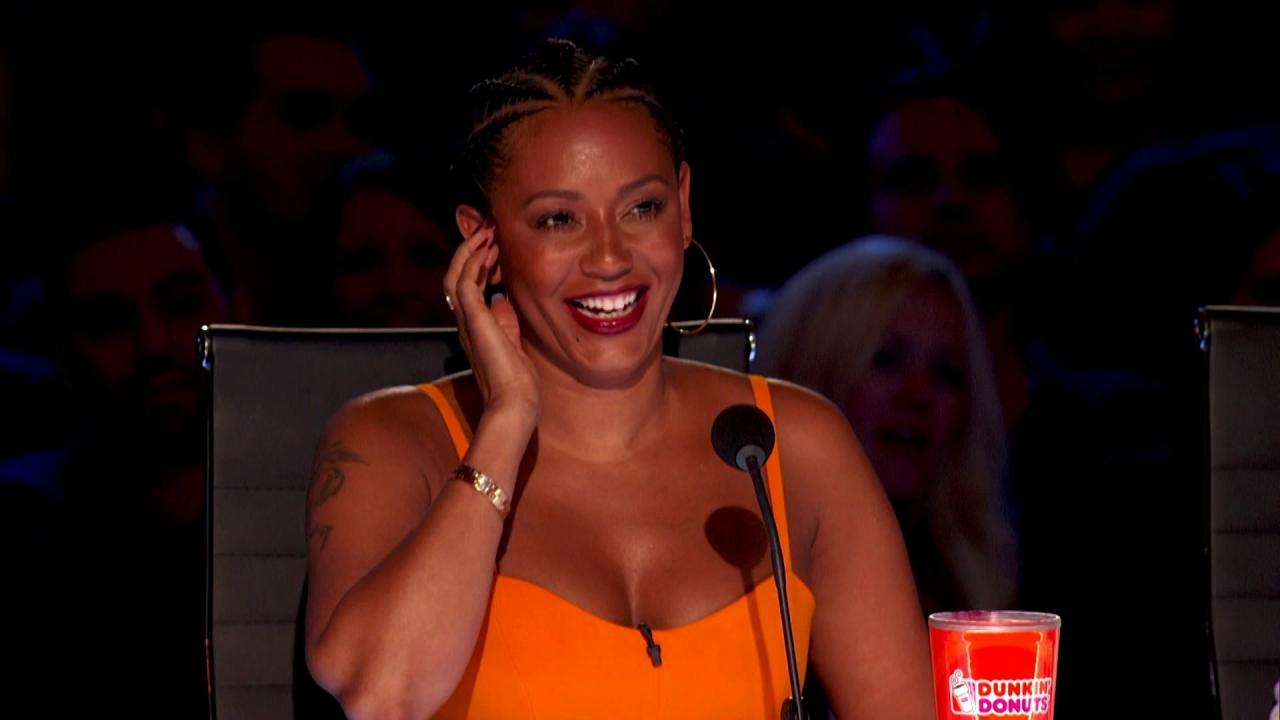 America's Got Talent: Spice Gurls