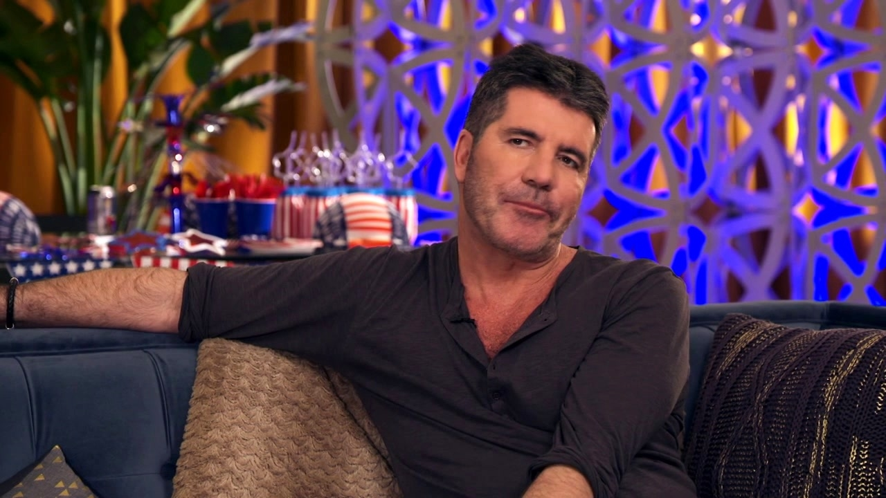 America's Got Talent: Simon Cowell On This Brand Of Show