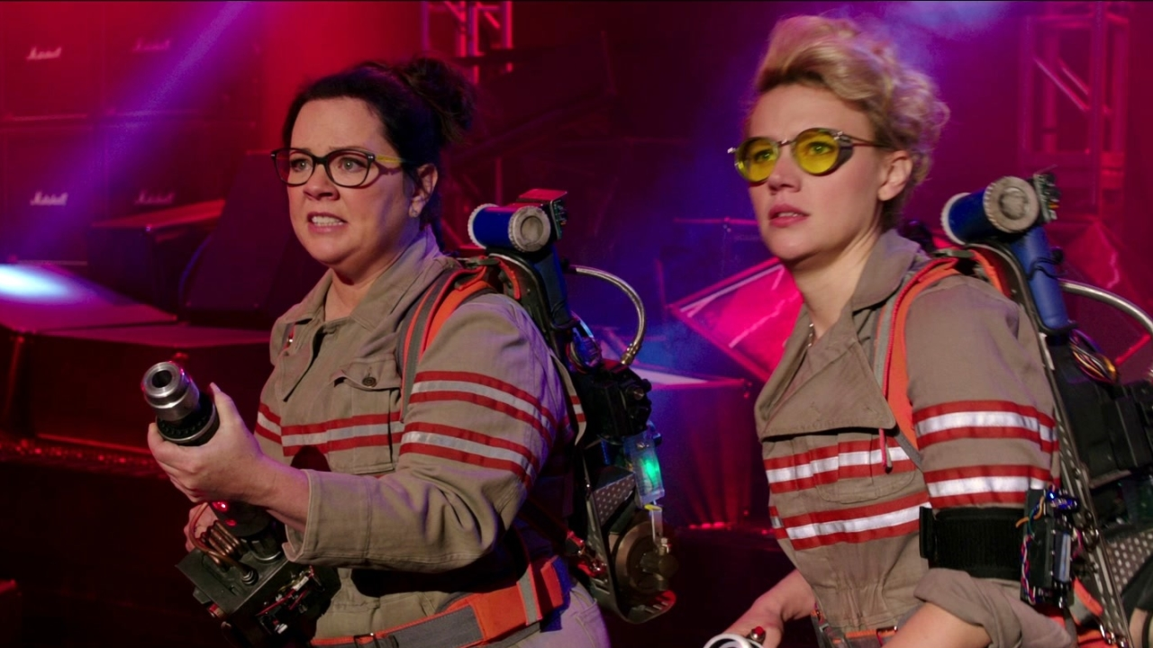 Ghostbusters (Trailer 2)