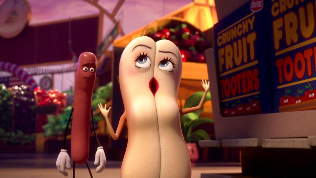 Sausage Party (Trailer 1)