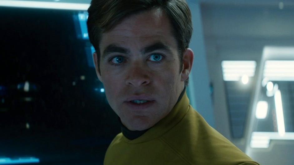 Star Trek Beyond (Trailer 2)