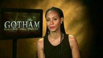 Gotham: Jada Pinkett Smith On How It Doesn't Feel Like Much Has Changed