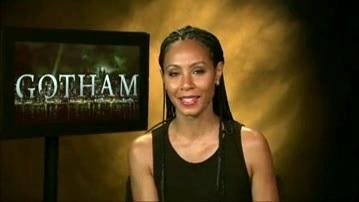 Gotham: Jada Pinkett Smith On Coming Back To Gotham