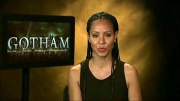 Gotham: Jada Pinkett Smith On How Coming Back To The Gotham Set Felt Seamless To Her
