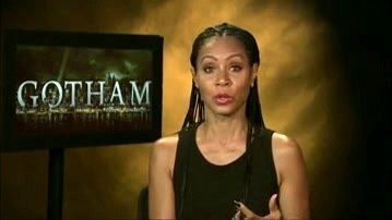 Gotham: Jada Pinkett Smith On How Her Character Lets Her Be So Many Things All At Once