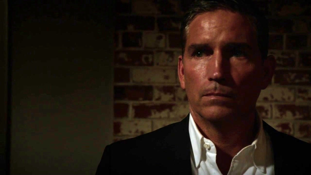 Person Of Interest: A More Perfect Union