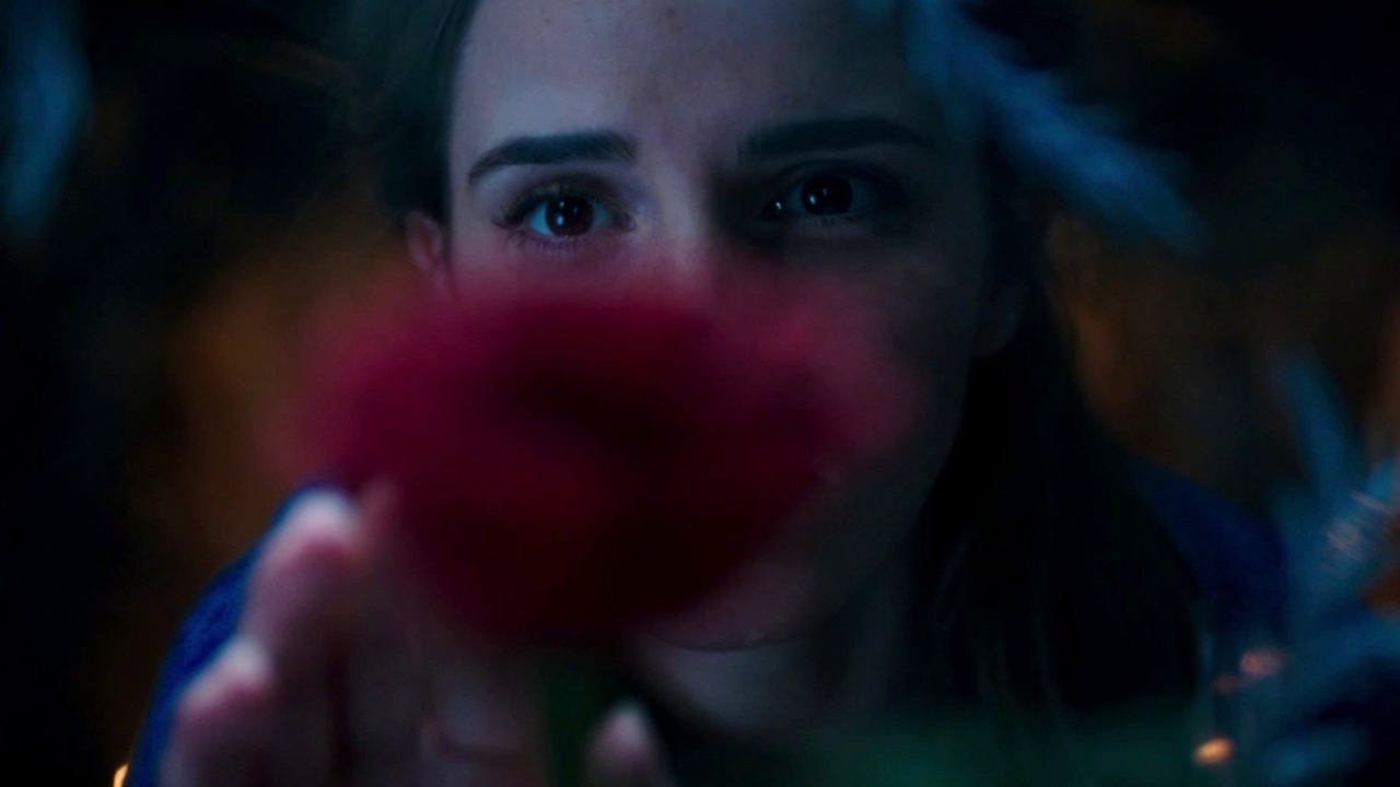 Beauty And The Beast (New Zealand Teaser)