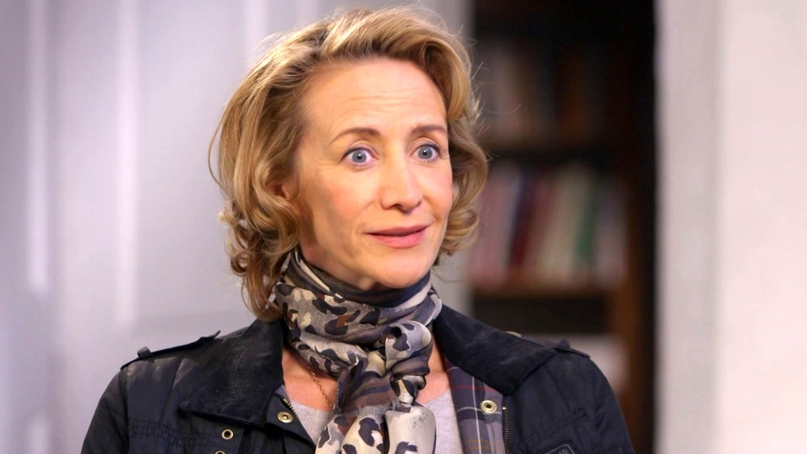 Me Before You: Janet McTeer On Her Character