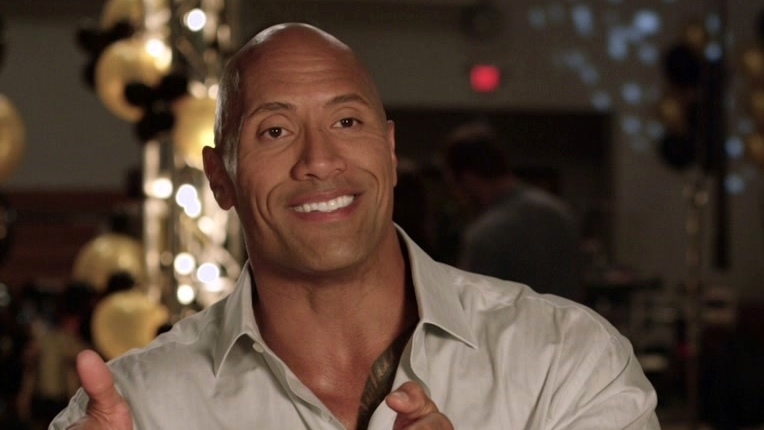 Central Intelligence: Dwayne Johnson On What Drew Him To The Project