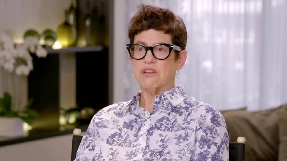 Me Before You: Karen Rosenfelt On Lou's Story