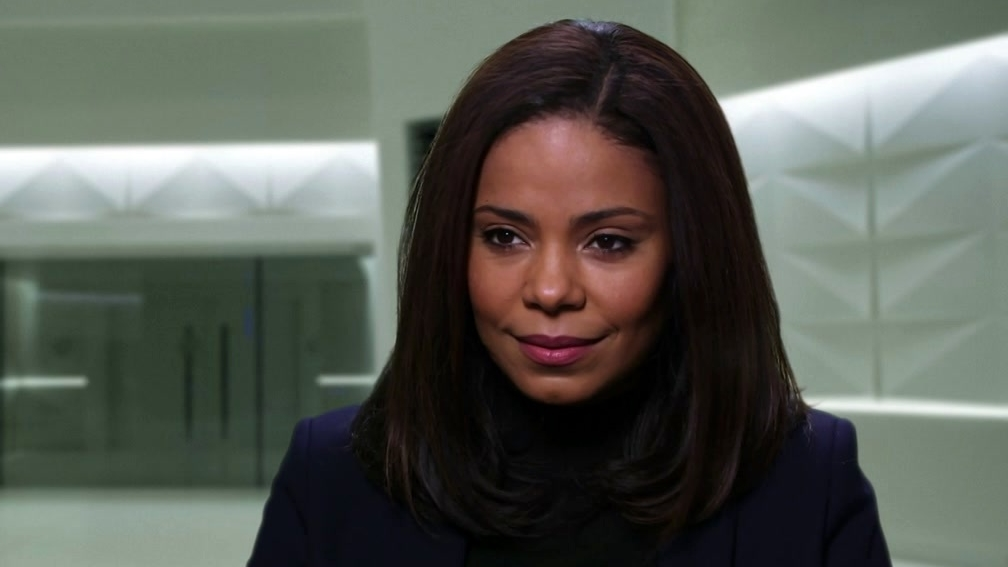Now You See Me 2: Sanaa Lathan On What Excites Her About The Film