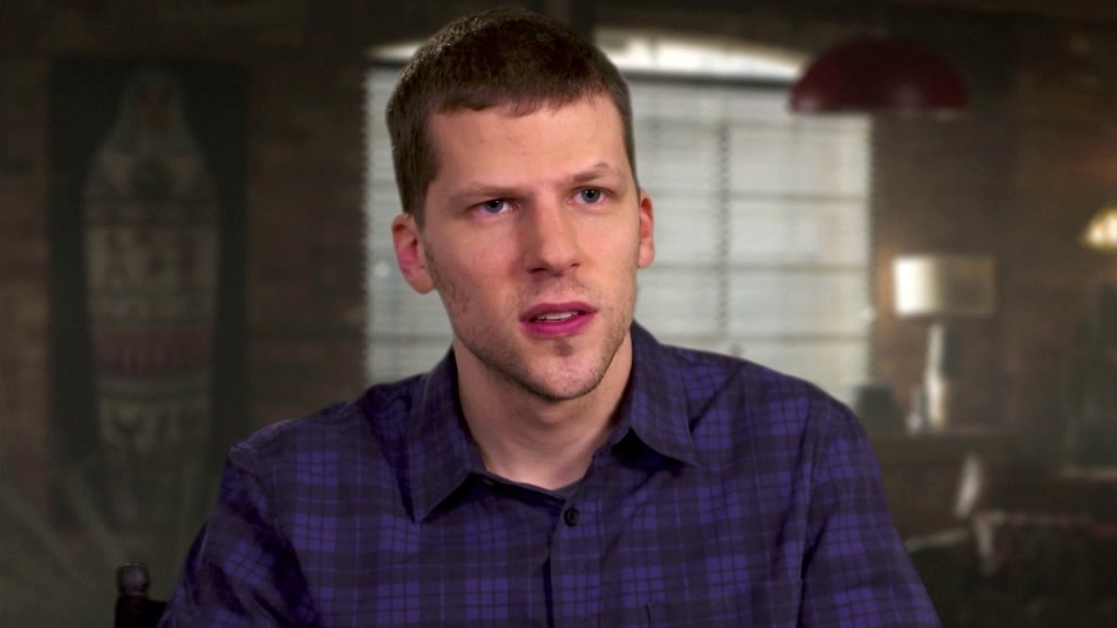 Now You See Me 2: Jesse Eisenberg On The Story