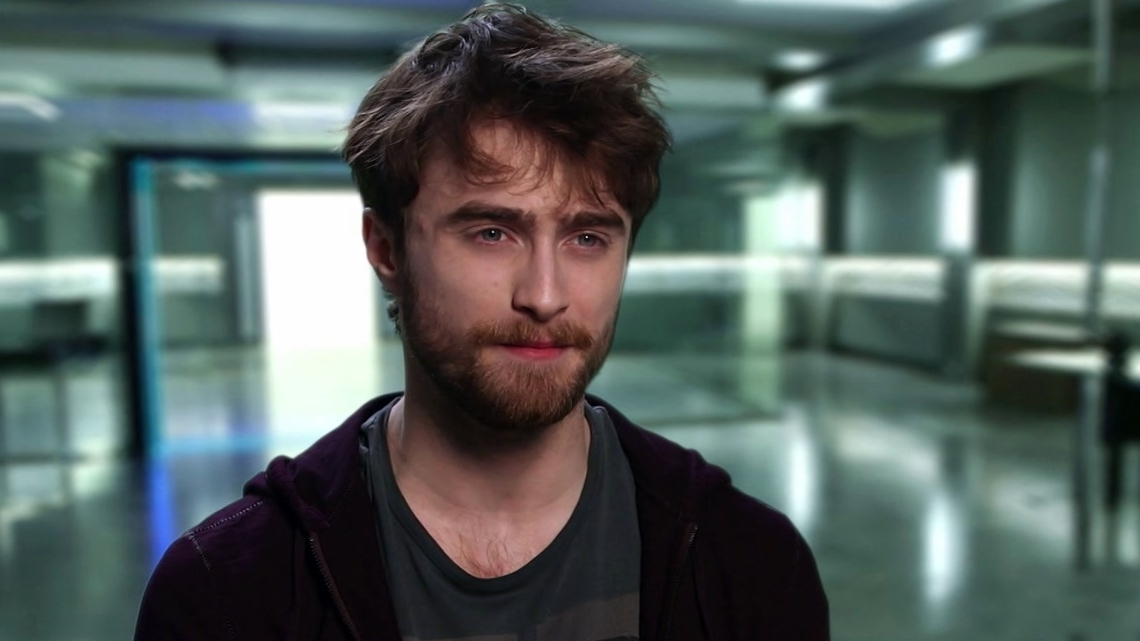 Now You See Me 2: Daniel Radcliffe On What Excited Him About The Film