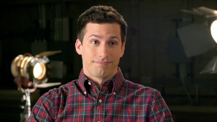 Popstar: Never Stop Never Stopping: Andy Samberg On Conner