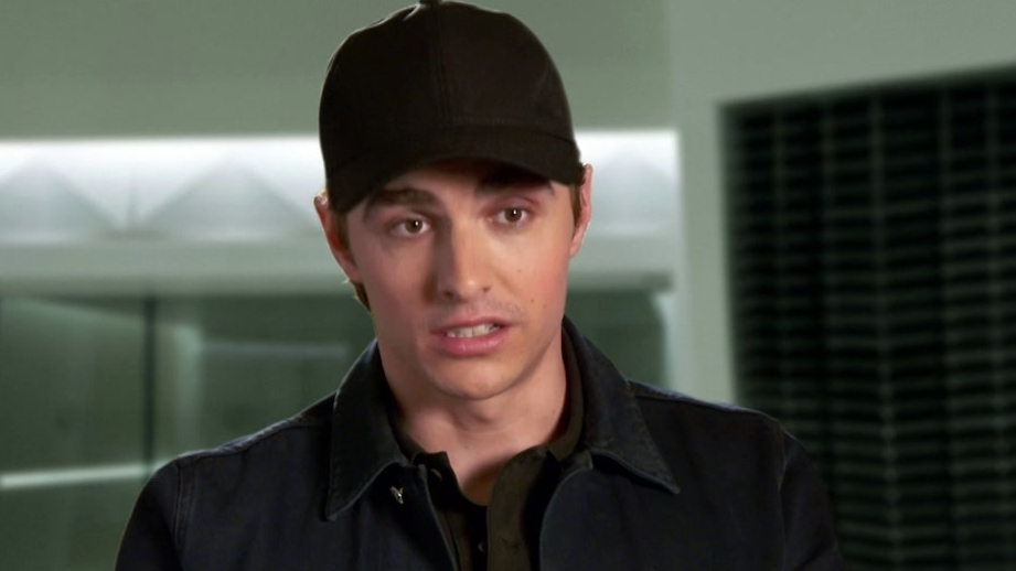 Now You See Me 2: Dave Franco On The Horsemen's Mission