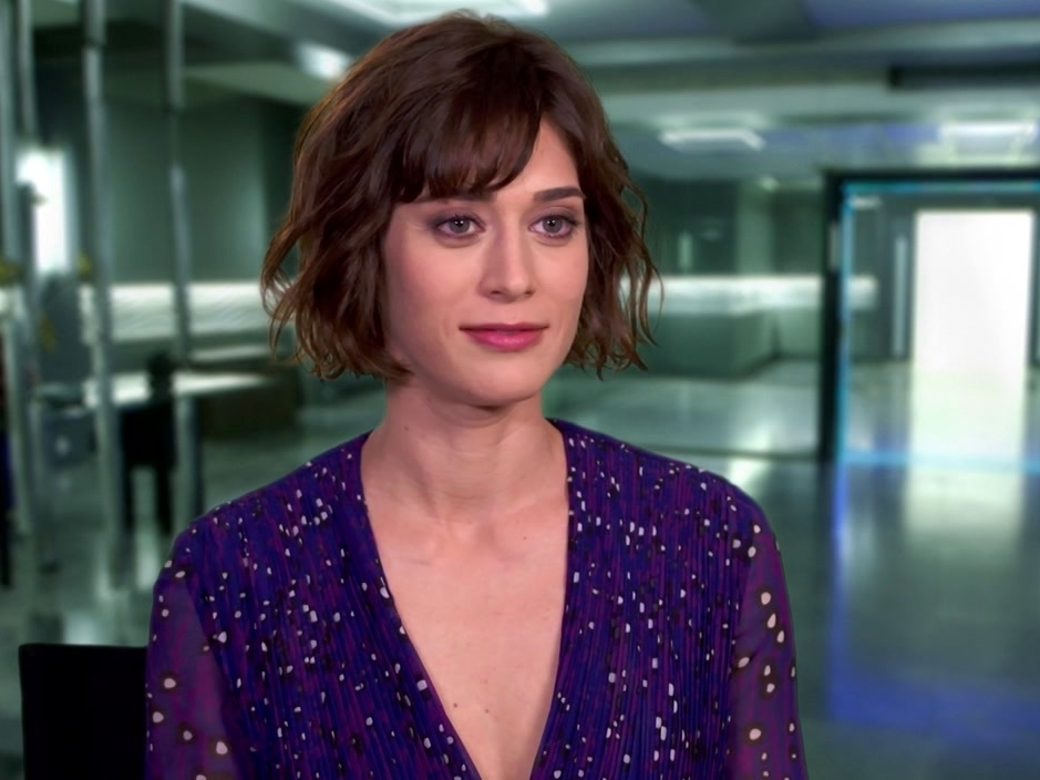 Now You See Me 2: Lizzy Caplan On Her Character