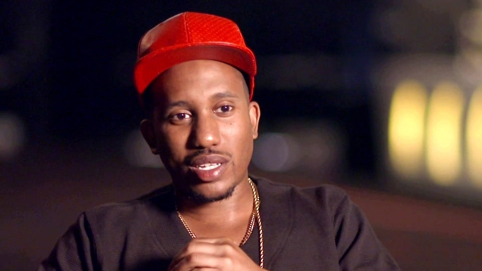 Popstar: Never Stop Never Stopping: Chris Redd On His Character 'Hunter The Hungry'
