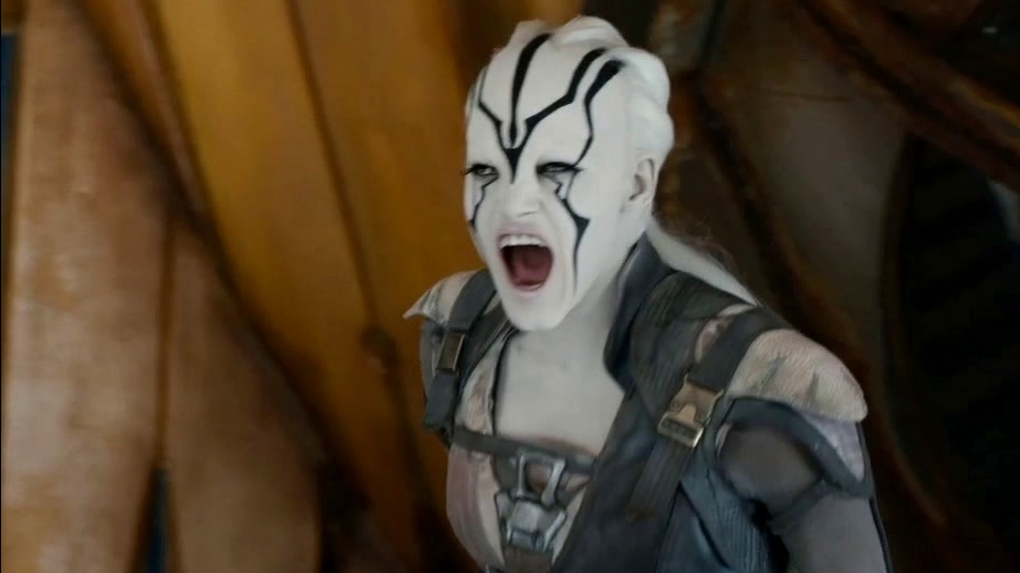 Star Trek Beyond (UK Trailer 2)