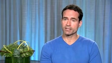 Wayward Pines: Jason Patric On Why He Wanted To Join The Cast