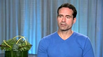 Wayward Pines: Jason Patric On How Today's Political Climate Makes The Show Even More Fascinating