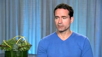 Wayward Pines: Jason Patric On How He Really Wanted To Be Part Of A Thought-Provoking Show