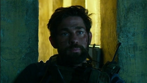 13 Hours: The Secret Soldiers Of Benghazi: Family