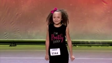 So You Think You Can Dance: The Next Generation: Auditions 1