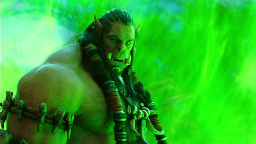 Warcraft: Durotan Character Profile (Featurette)