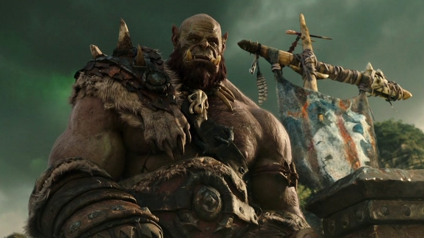 Warcraft: Orgrim The Defiant (Featurette)