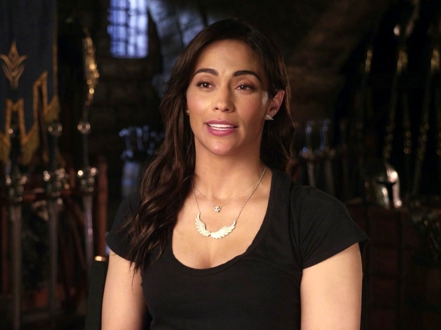 Warcraft: Garona Character Profile (Featurette)