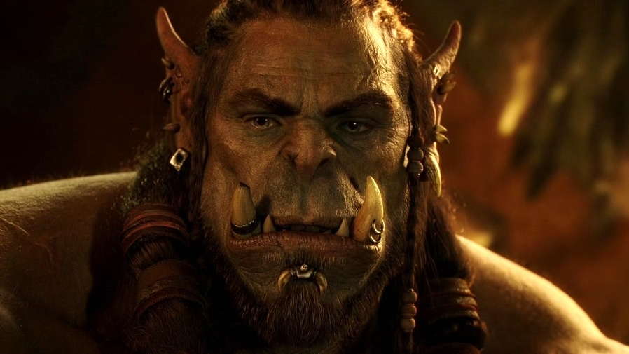 Warcraft: ILM (Featurette)