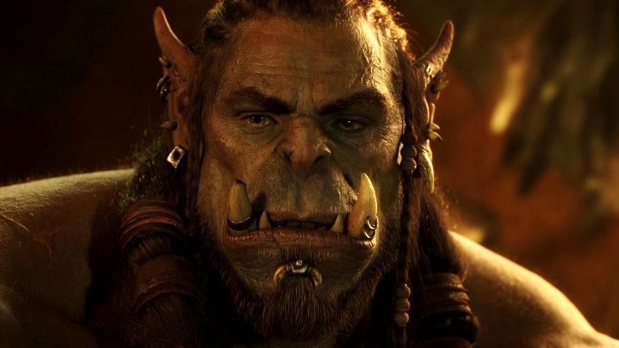 Warcraft: ILM (Featurette)